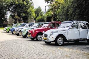 Pasman Automobielen Uw klassieke Citroën in goede handen!