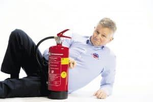 Fero Brandbeveiliging – Speel niet met vuur door  te beknibbelen op brandbeveiliging!