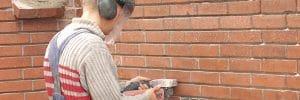 V.Z.N. Voegwerken is  werkzaam in de gevelrestauratie en tevens in de nieuwbouw!
