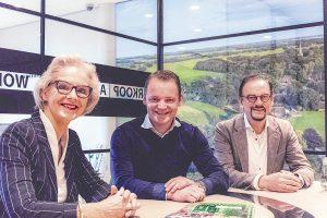 De Flinten Makelaardij in Sleen 'Het buitengebied van Zuidoost-Drenthe heeft hèt!'