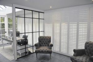 Shutter Stunter voor raambekleding met allure  Snel en voordelig nieuwe shutters voor uw raam? Dat kan!